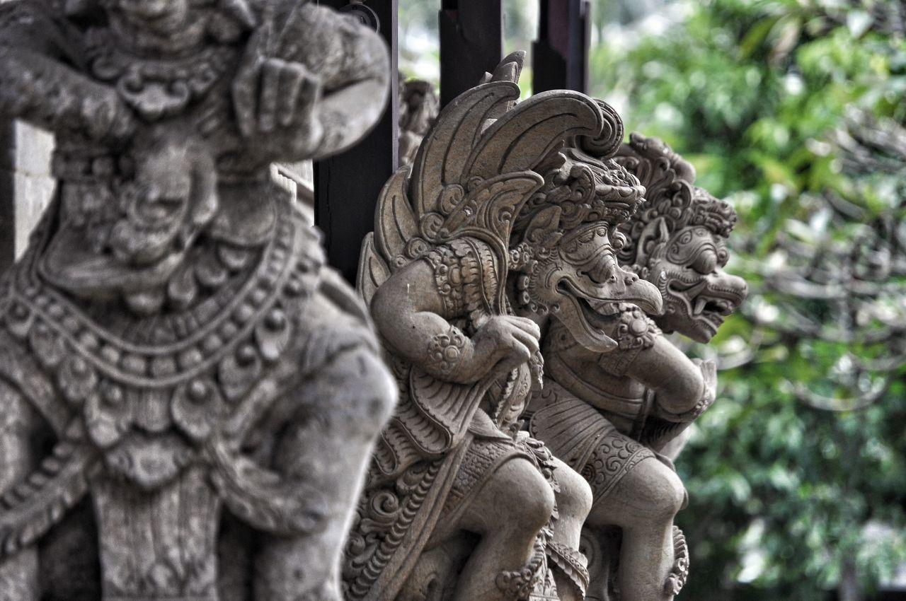 Sculpture Bali Bali, Indonesia INDONESIA Sculptures