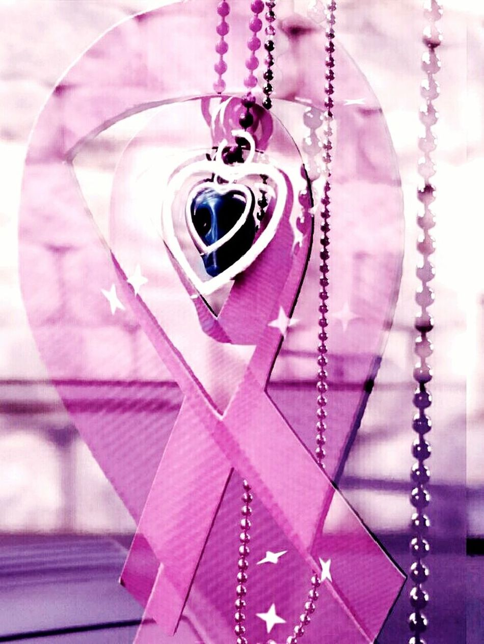 Breast Cancer Pink Ribbon I Have Breast Cancer Gofundme.com/Tracy McAfee