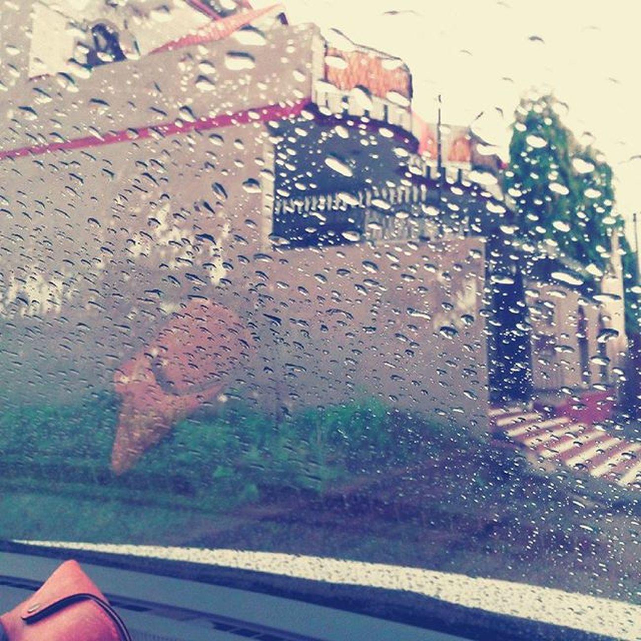 Rainy Nawanshahr Mausam Att 😍😍😍☔