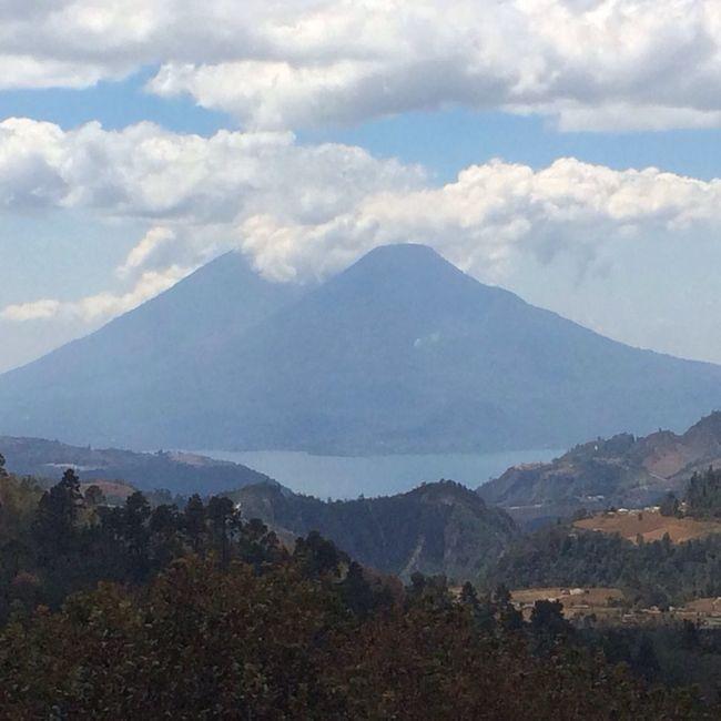 Traveling In Guatemala ♥️