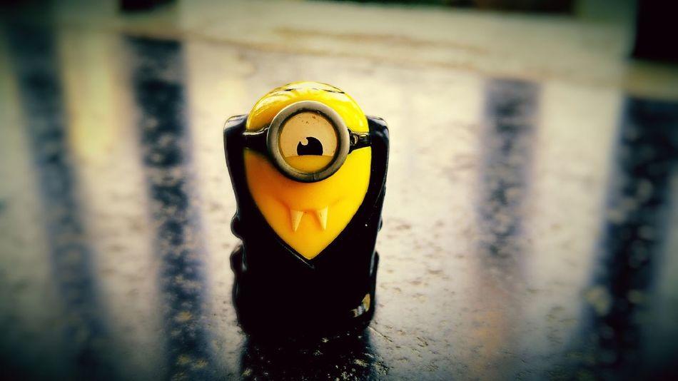 Minion, little Vampire Eeyem Photography Minions ♥♥ MinionLove Vampire Little Things Minionlive EyeEm Best Shots Eyem Gallery EyEmPaid EyeEm Best Edits Eye4photography  MyStyle👌 Eyem Best Shots