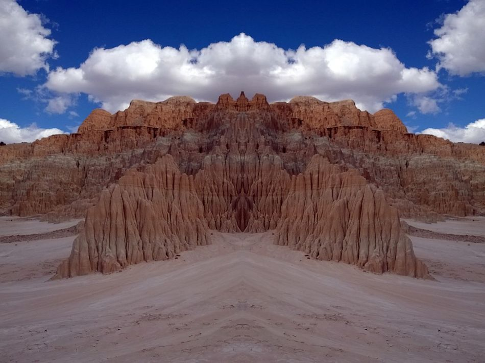 Arid Climate Beauty In Nature Day Desert Horizontal Landscape Large Nature No People Outdoors Rock - Object Rock Formation
