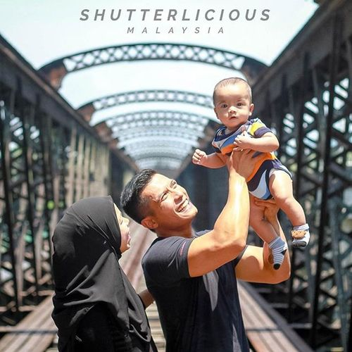 Family Portrait Moment Shutterlicious Malaysia Best  Baby ShoutOut Photography Photo Photog Awesome Cute