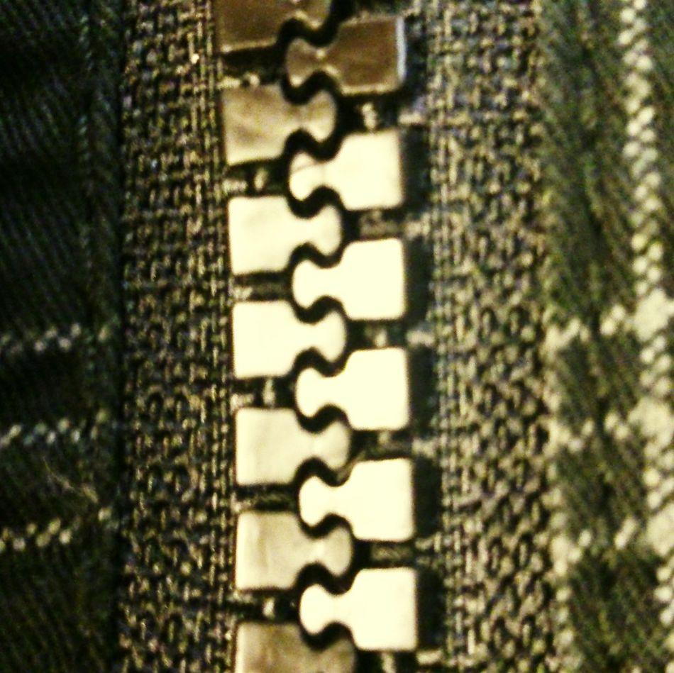 März2015 Reißverschluss Zipp Zip Nahaufnahme