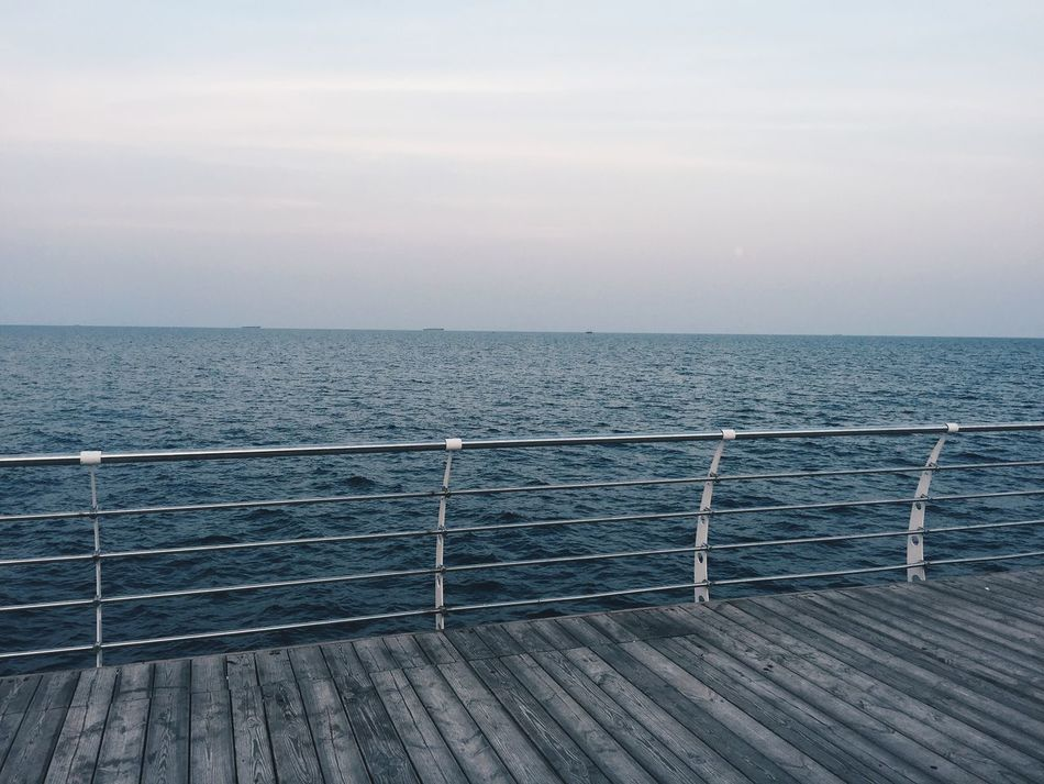 Beautiful stock photos of ukraine, Beauty In Nature, Day, Horizon Over Water, Idyllic