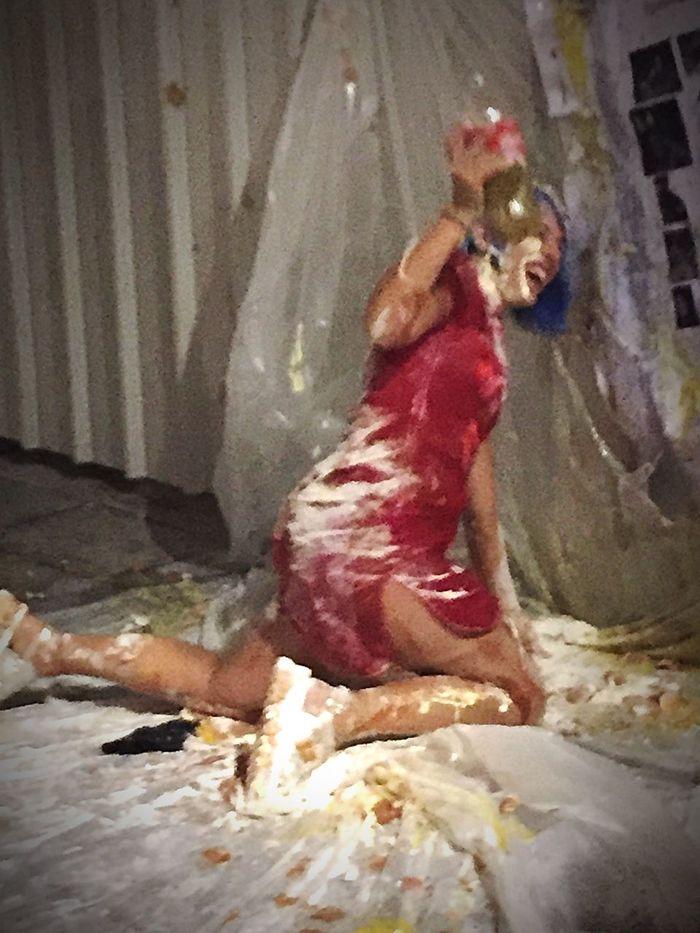 43 Golden Moments festa dopo laurea 😂 Fiesta Party post Laurea Graduation Выпускной - Bersaglio Uova Farina Egg Flowers 😂 Streetphotography 🌏my Life⛩