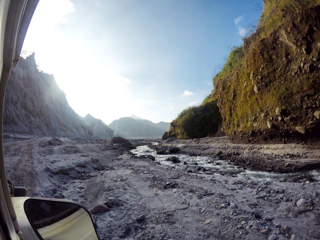 unfiltered shot, on the way to Mt. Pinatubo, Philippines TravelPhilippines Choosephilippines Lakbaypinas Itsmorefuninthephilippines Nature Offroading Adventure Explorephilippines Unfiltered