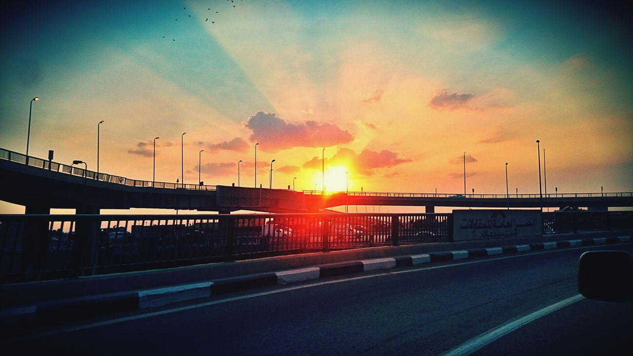 Sunrise Beautiful Hello World Nice Day <3