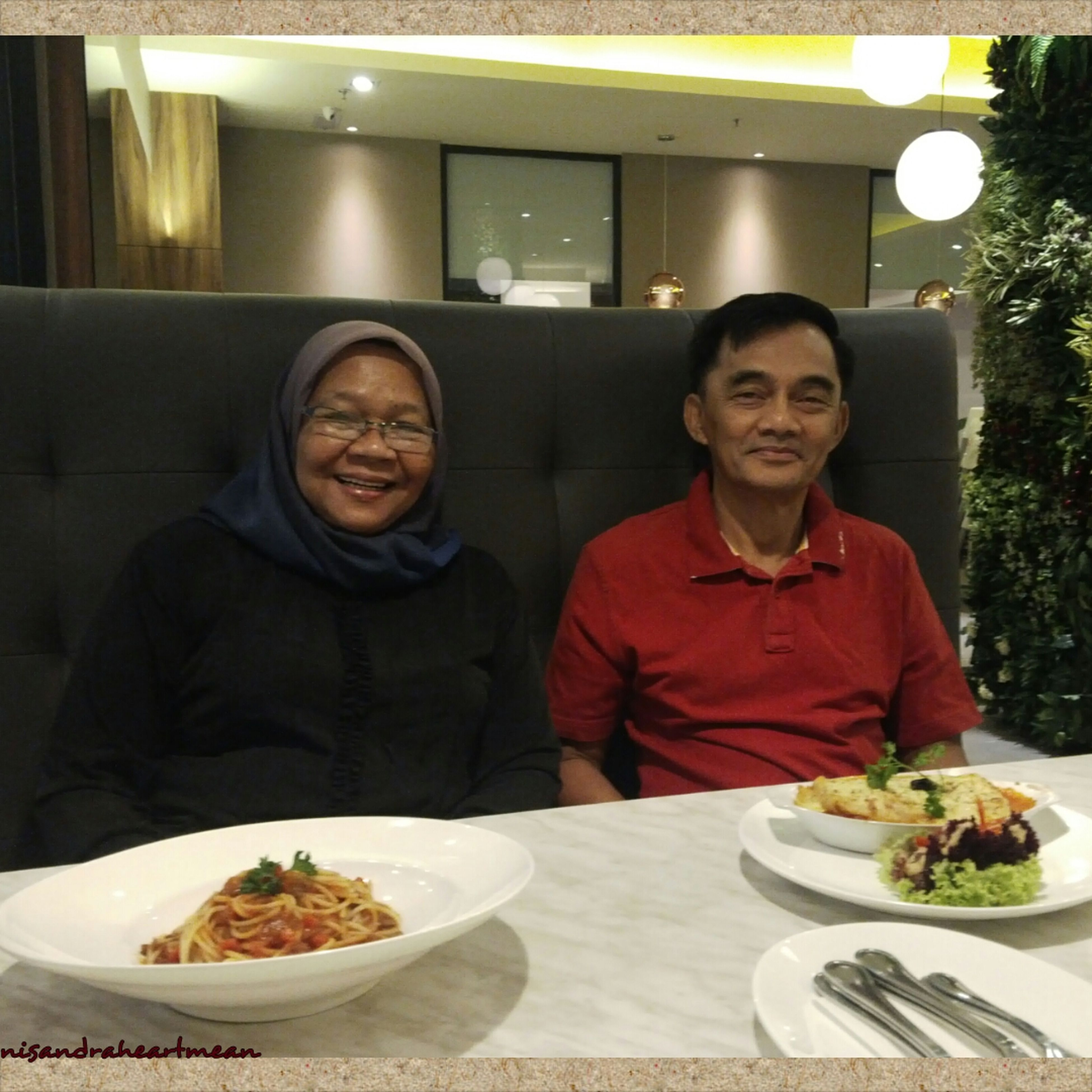 Happy Parent's Day Happy Father's Day Happy Mother's Day in advance mommy & daddy..me love u both so much..xoxo!! Lovely Family
