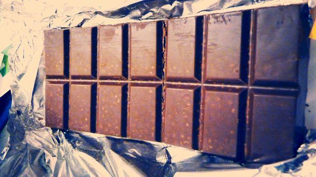 Exquisito Chocolate!!!.:-)