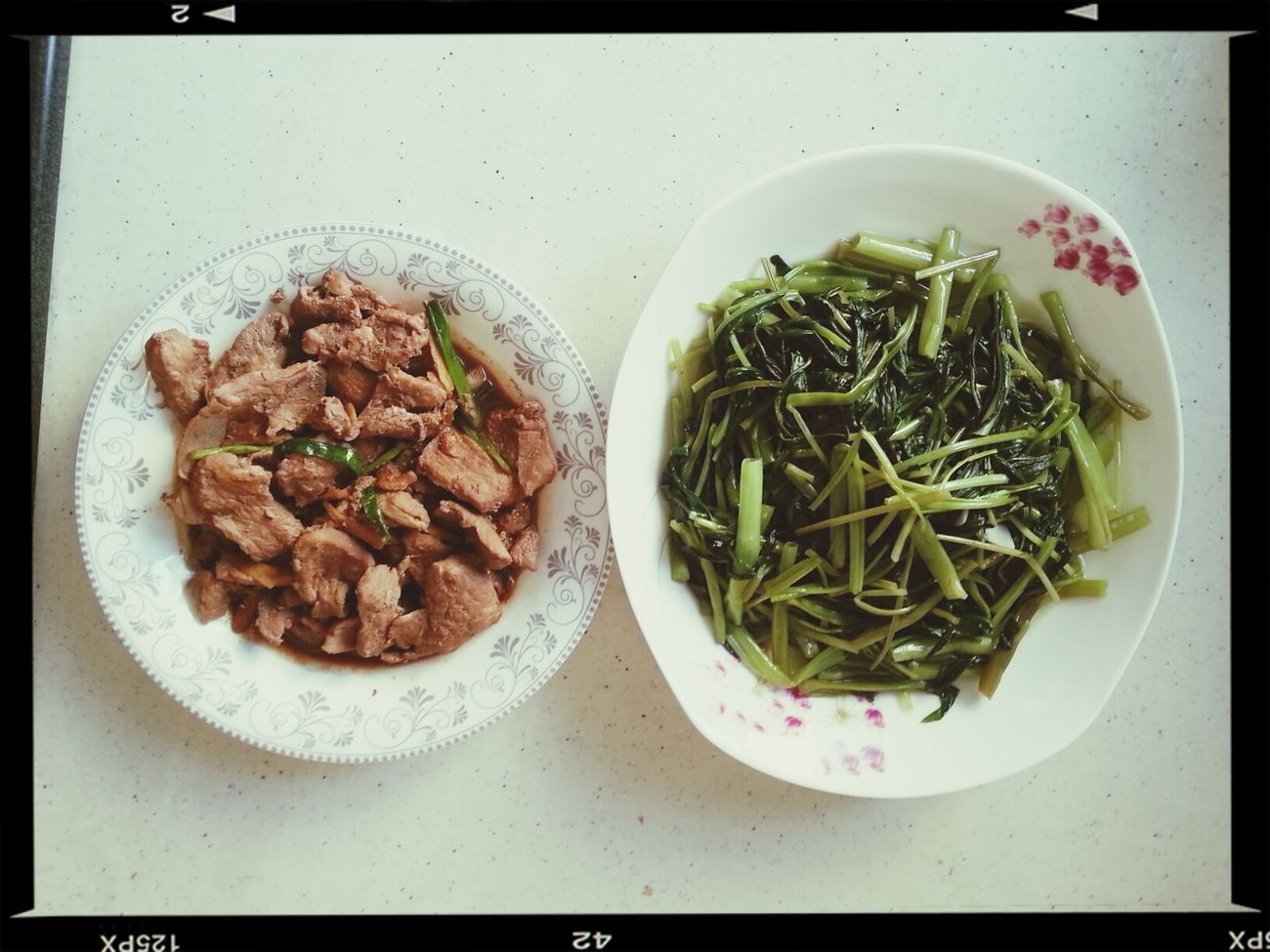 Dinner Lunch Box Taiwanese Food 今天的晚餐明日的中餐