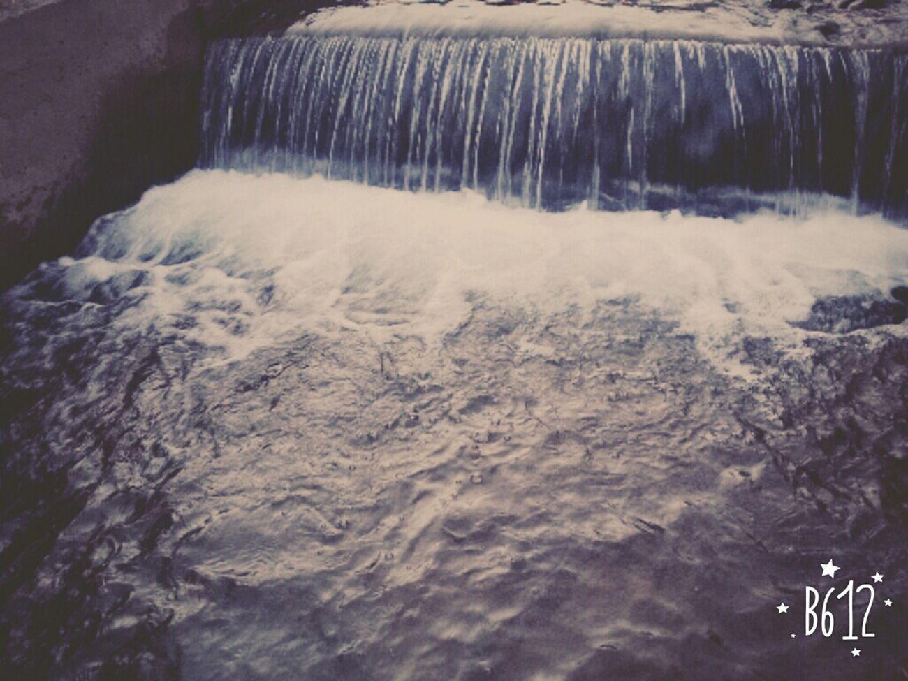 Cascada de Alicahue😄😄