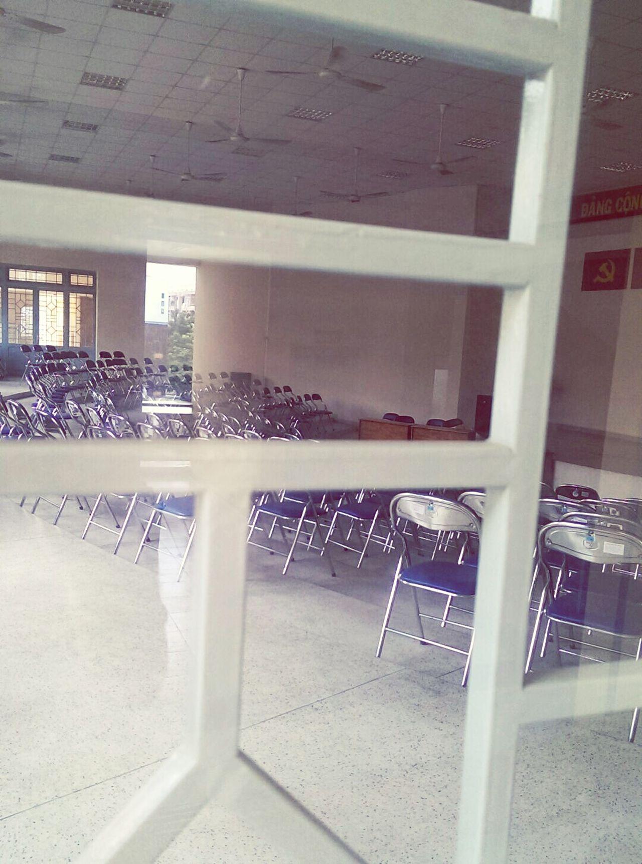 Hội trường THPT Tây Thạnh Assembly Hall My School