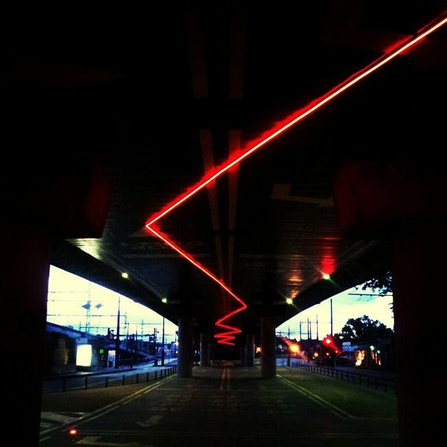 Urban Lyon Citylights Transbordeur