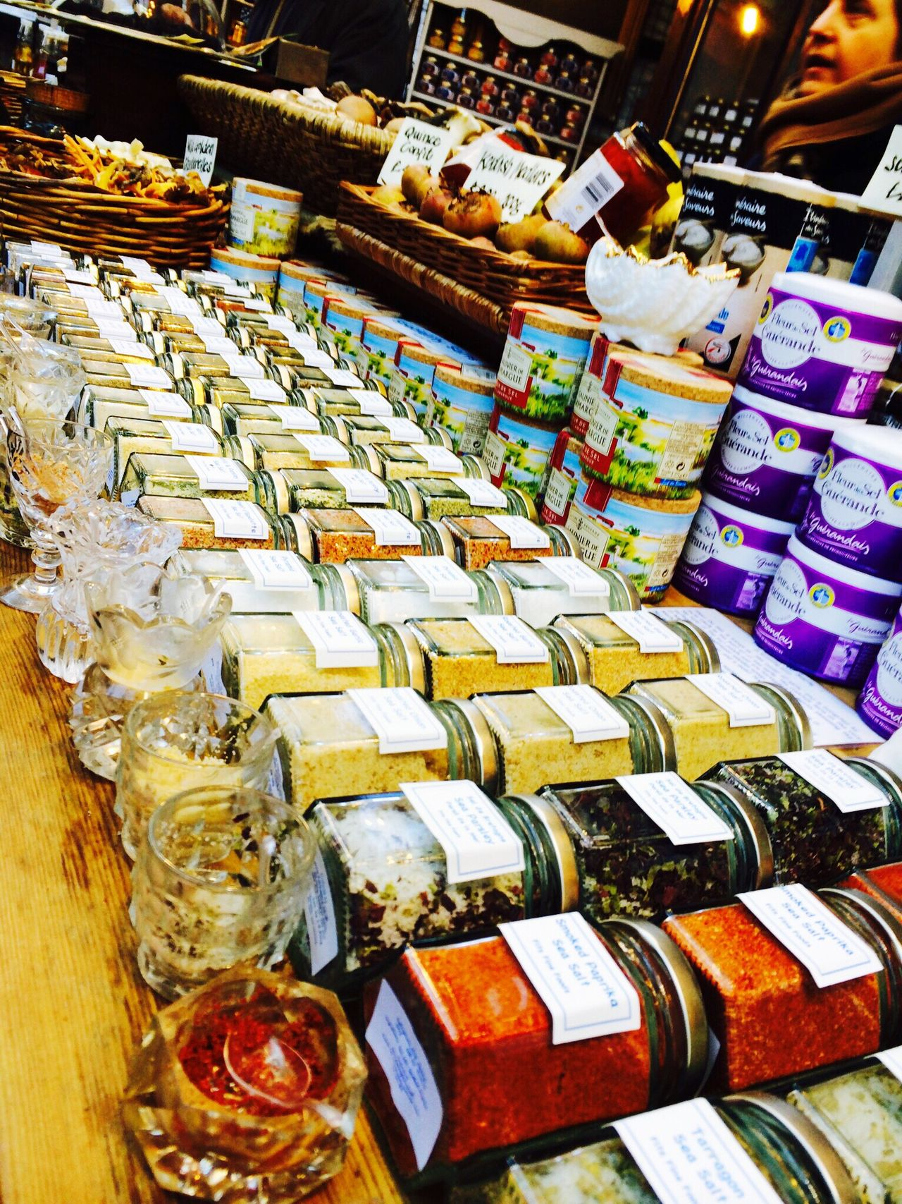 Beautifully Organized Food And Drink Food Retail  Choice Variation Abundance Arrangement Market Supermarket Large Group Of Objects Freshness No People Market Stall Indoors  Groceries Day Jars  Foodphotography