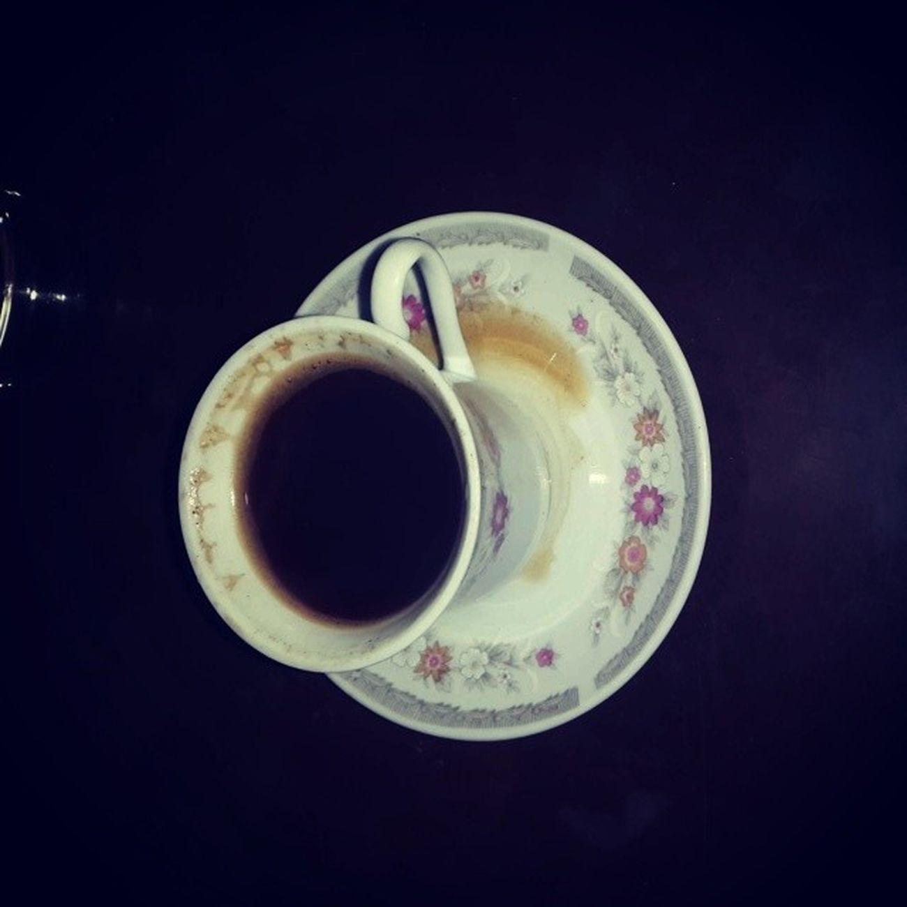 Kahve Sıcak Muhabbet Iyi akşamlar