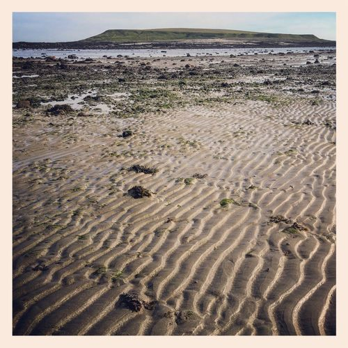 Beach Sea Sand Nature Water Shore Scenics Horizon Over Water Tranquility Outdoors Tranquil Scene Beauty In Nature Wave Coastline Sand Dune Day No People Sky Ballyhornan, County Down,