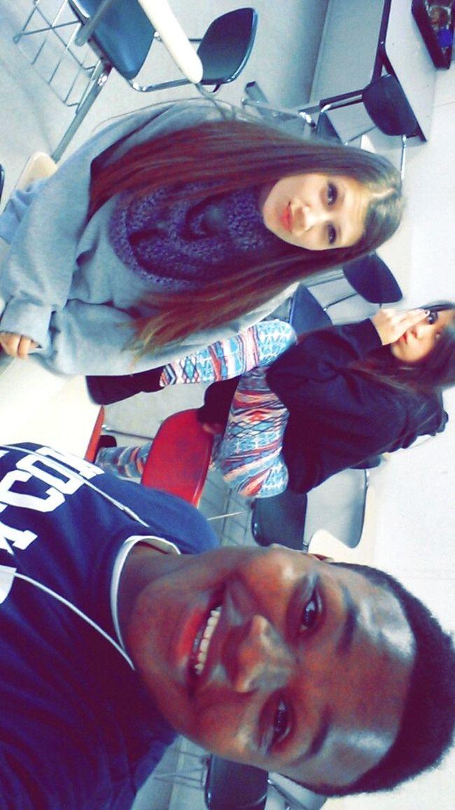algebra 2 with my other crew MathClass ♡ We Cutee Ilovethem