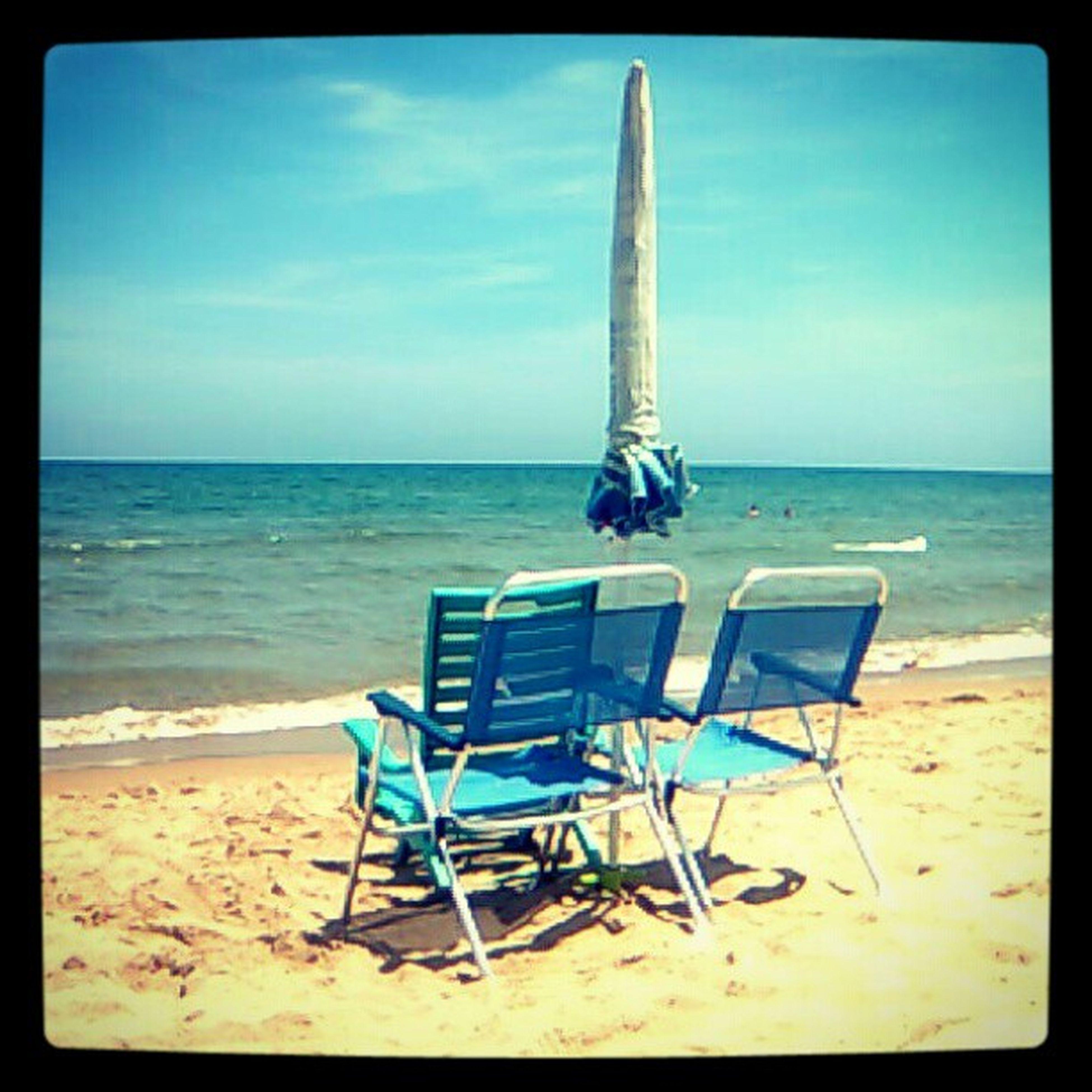 I want my summer back! Wintercheating Sea4ever