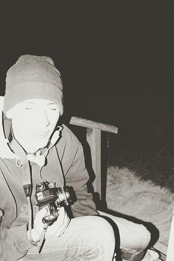 Me, My Camera And I Buhlo