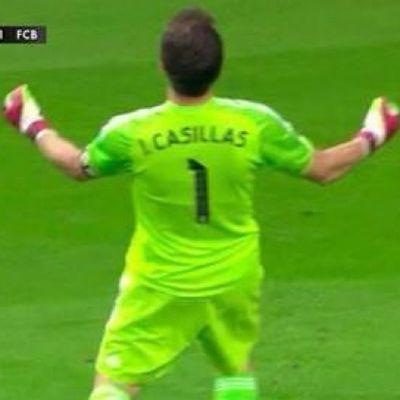@ikercasillasoficial ❤❤👍 Iker_casillas IkerCasillas Realmadrid Halamadrid Madridista madridismo Rmcf rma losblancos spain capitano classico