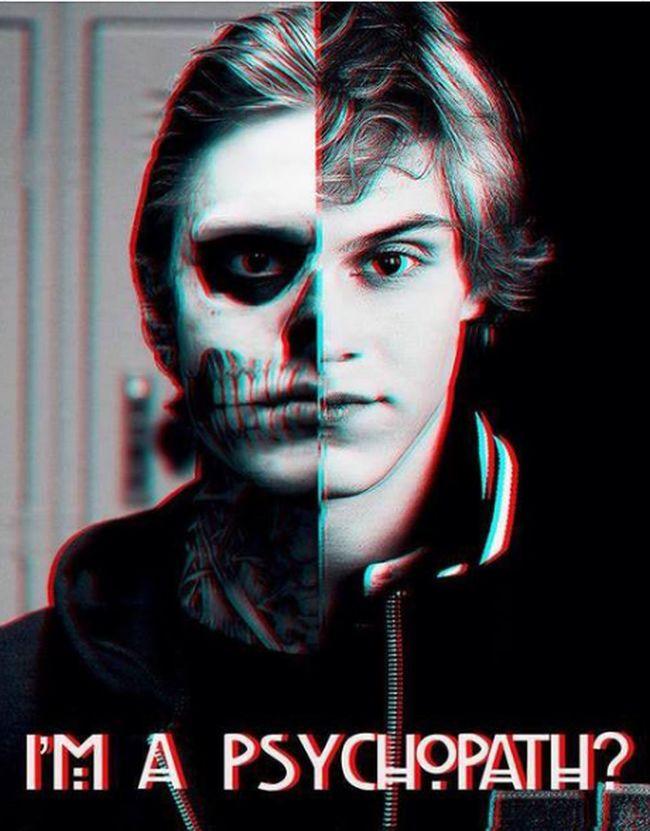 Psychopaths Hiiiiiaaaaagggg