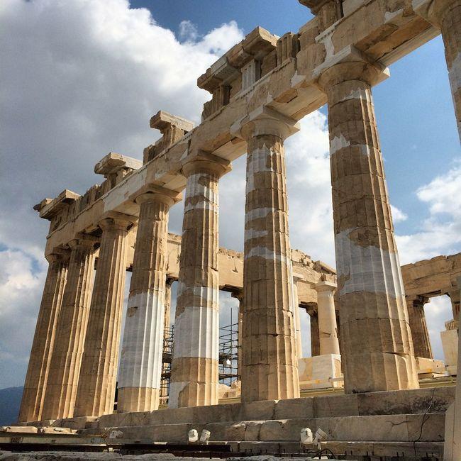 Taking Photos IPhoneography Architecture Travel Archeology EyeEm Best Shots