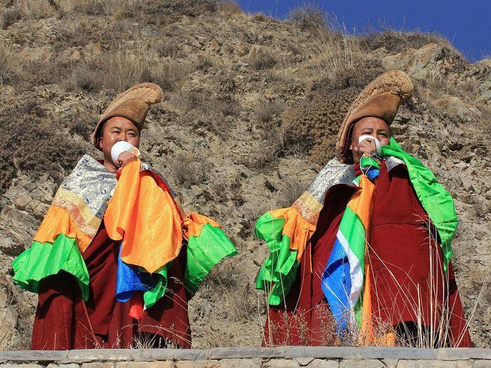 Labrang monastery Labrang