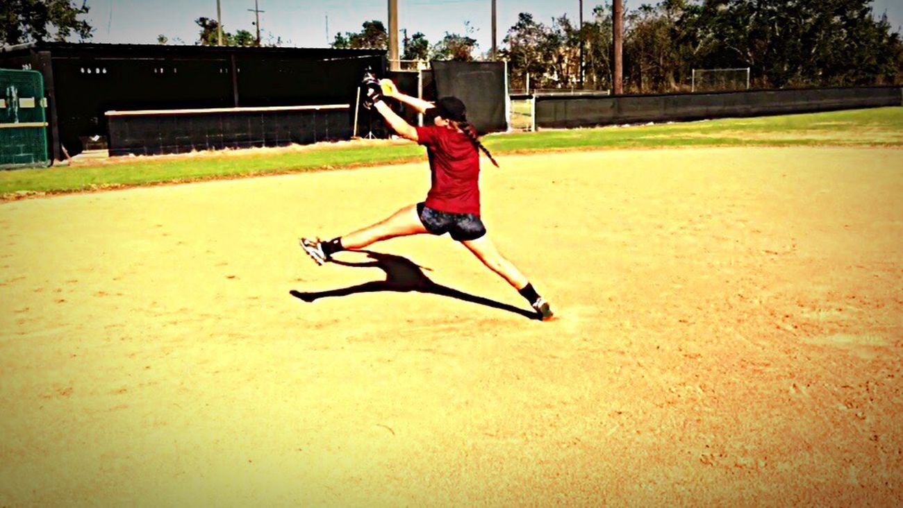 Can't wait for this season to start Softball Game First Eyeem Photo