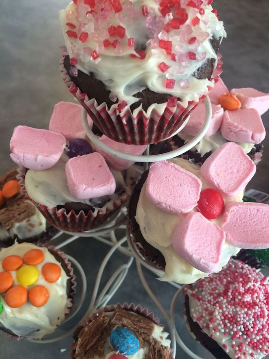 Party cupcakes Cupcakes Party