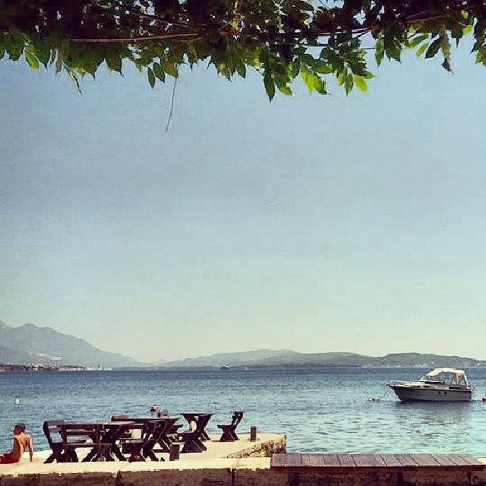Retro Montenegro Baylife Summer