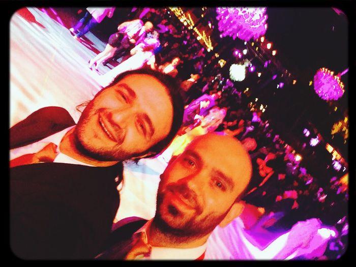Friends Live Performance  Dubai Expo 2020 Film Festival Life Of A Musician
