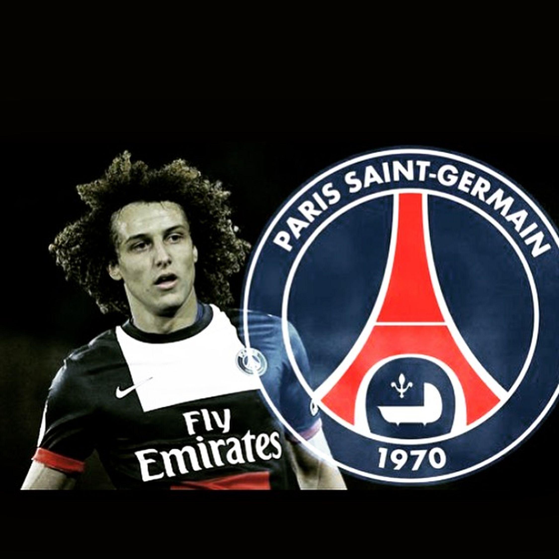 PSG  Football David Luiz