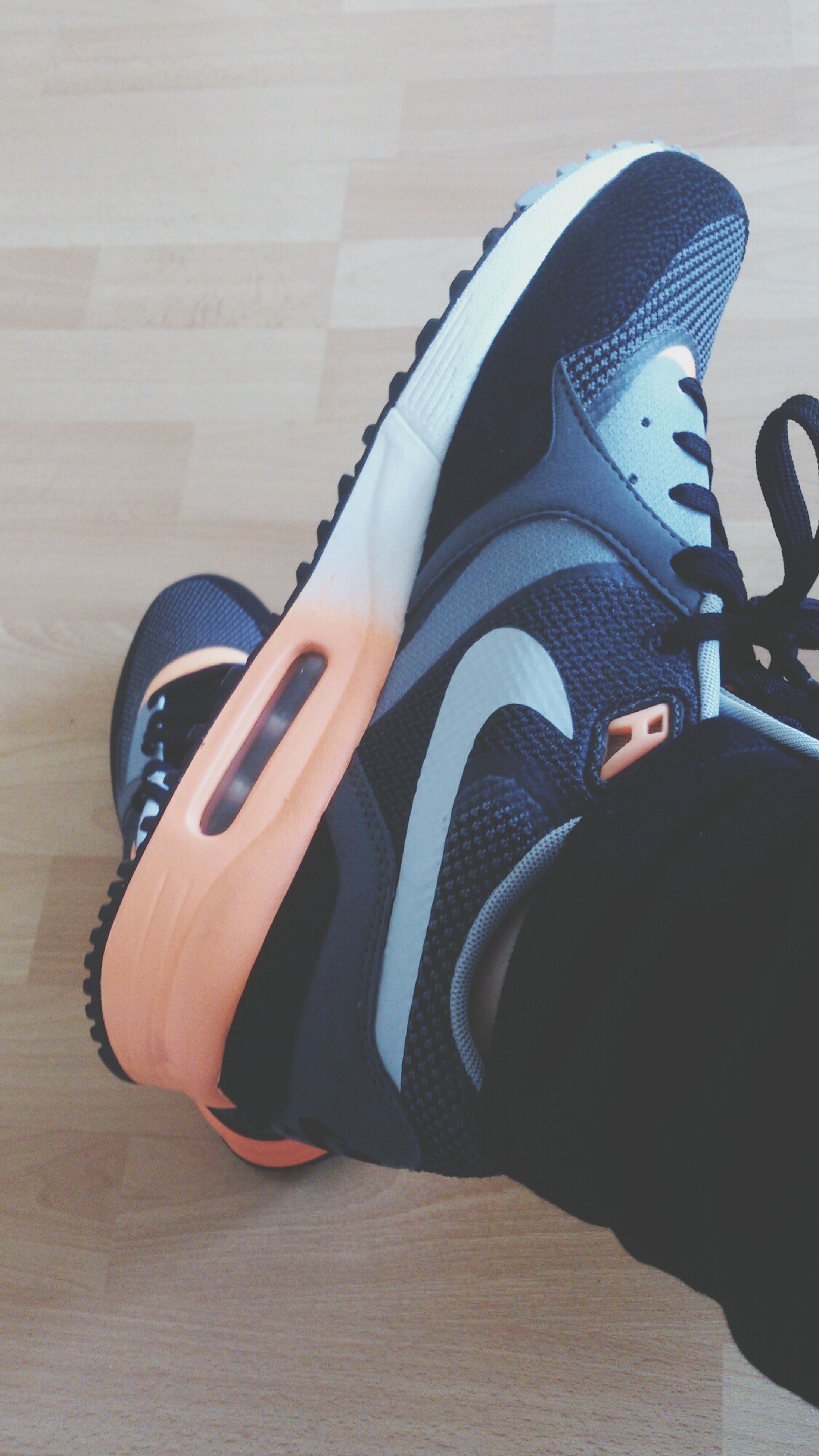 shoe, low section, lifestyles, person, leisure activity, jeans, high angle view, relaxation, footwear, sitting, casual clothing, personal perspective, men, standing, close-up, day, indoors