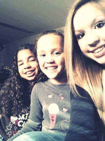 Sisterly Love♥