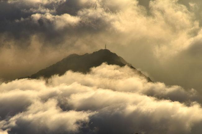 Dreaming of a new season... Backlight Cloud - Sky Clouds Controluce Nuvole Nuvoloso Sogno Spirituality Spiritualità