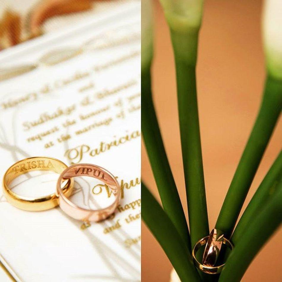 Jbclickz Weddingday  Weddinginvitations Weddingrings Engraved Names Rosegold Gold Wedding Weddingphotography Photographer Happycouple