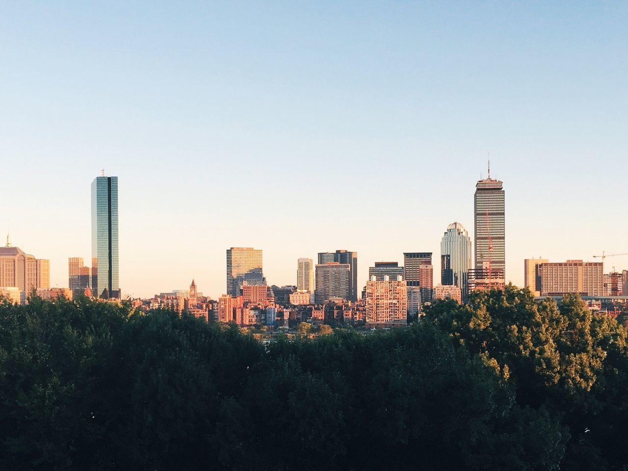 Beautiful stock photos of boston, Architecture, Building, Building Exterior, Built Structure