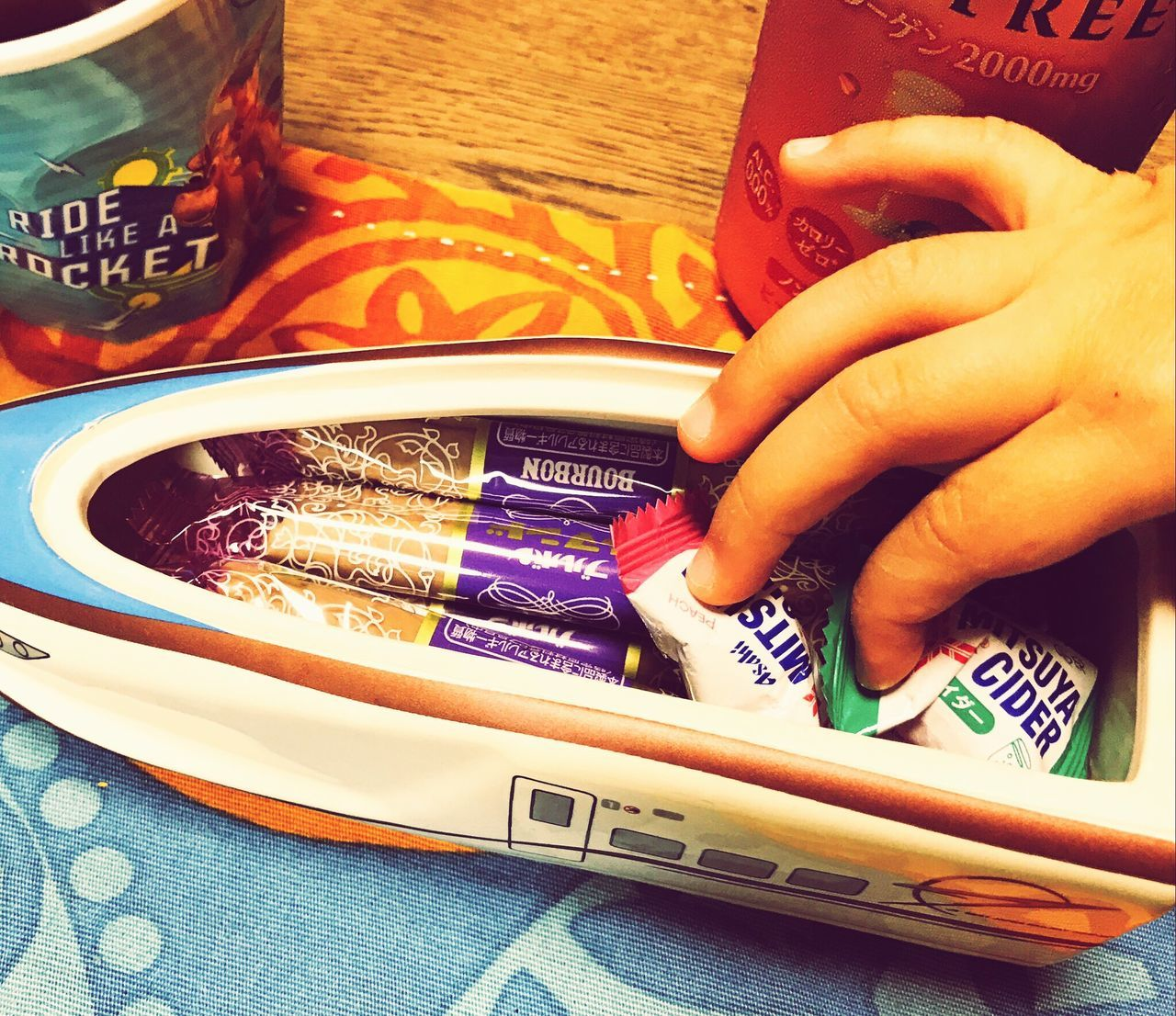Japan Ikea Design IKEA Shinkansen l Lunchbox Snack Time! Snacks! Candy Beer Cup Toystory