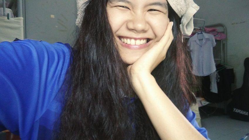 รอยยิ้ม Only Women ยิ้มทีหน้าบาน First Eyeem Photo
