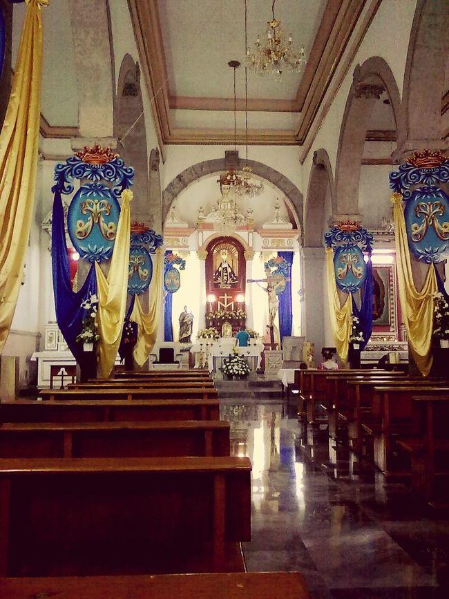 💒👑😌💕🌹🌷 Church Parroquia Temple Religion