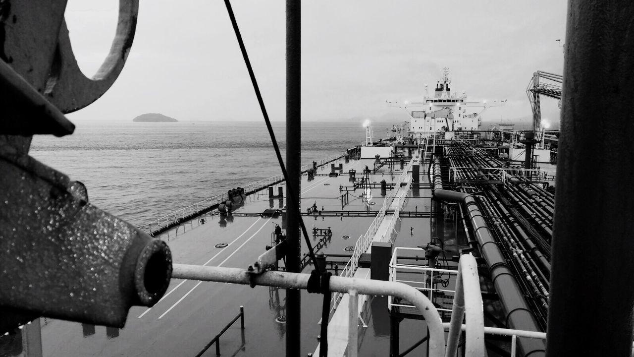 First Eyeem Photo Oceanlifestyle Offshore Ships Maritime Tanker Ship Crudetanker Shuttle Tanker