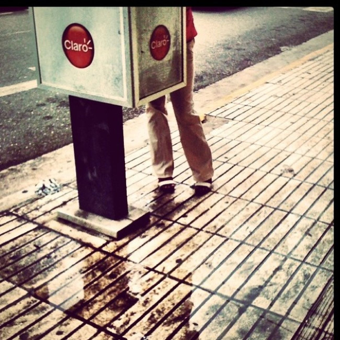 Public Phone Santiago Iphonegraph