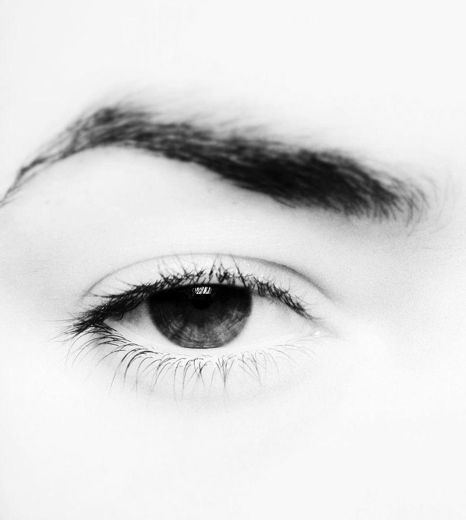 """""""I like you. Your eyes are full of language"""" Iamwatchingyou"""