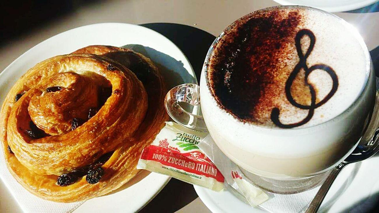 Italianbreakfast Itstimeforbreakfast EyeEm Best Shots EyeEm Gallery Foodphotography Good Morning Breakfast Note