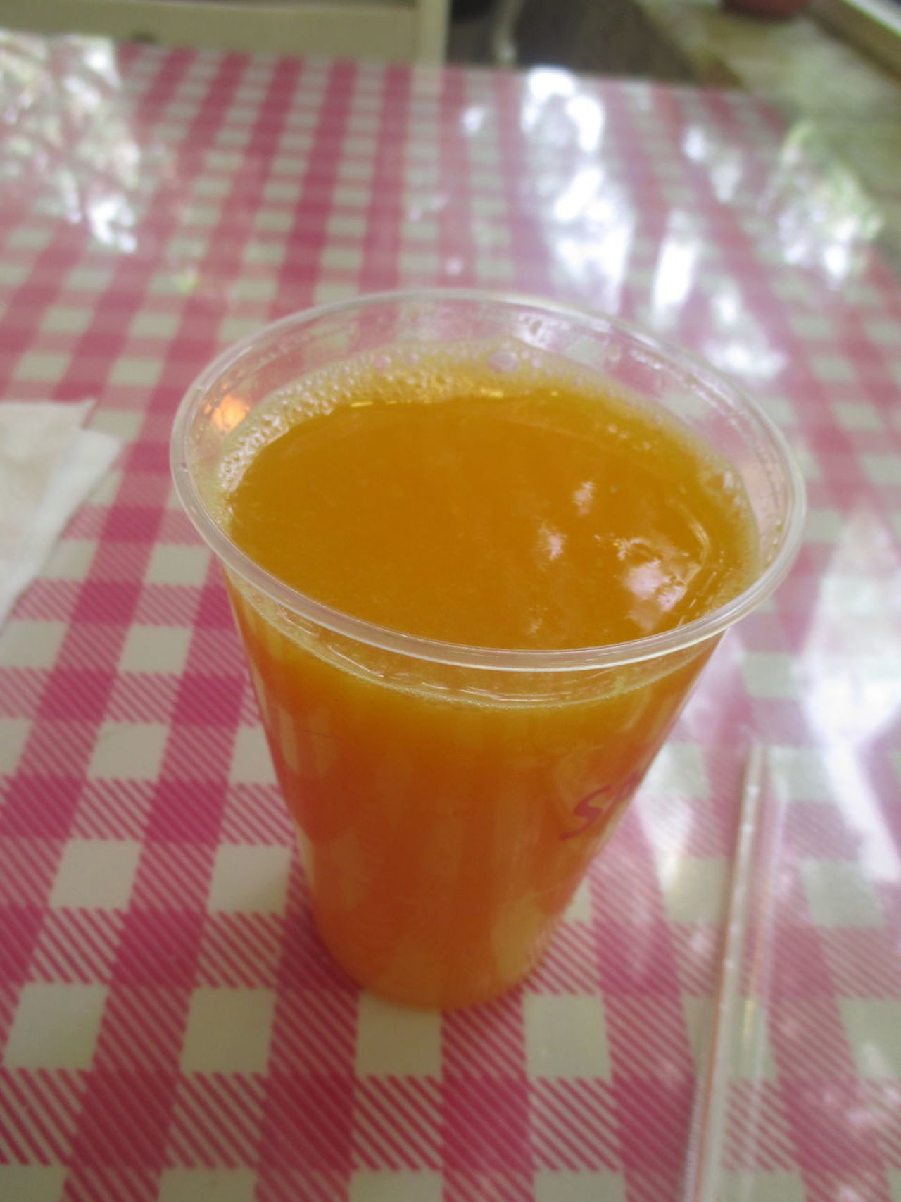 Cafe Table With Rustic Motifs Close-up Day Delicious Drink Drinking Glass Food Food And Drink Fresh Orange Juice Freshness Freshness Fruit Healthy Eating Ice Tea Indoors  No People Orange Juice  Ornge Juice Pleasure Portuguese Orange Juice Refreshment Squeezed Orange Juice Table Tasty Thirst