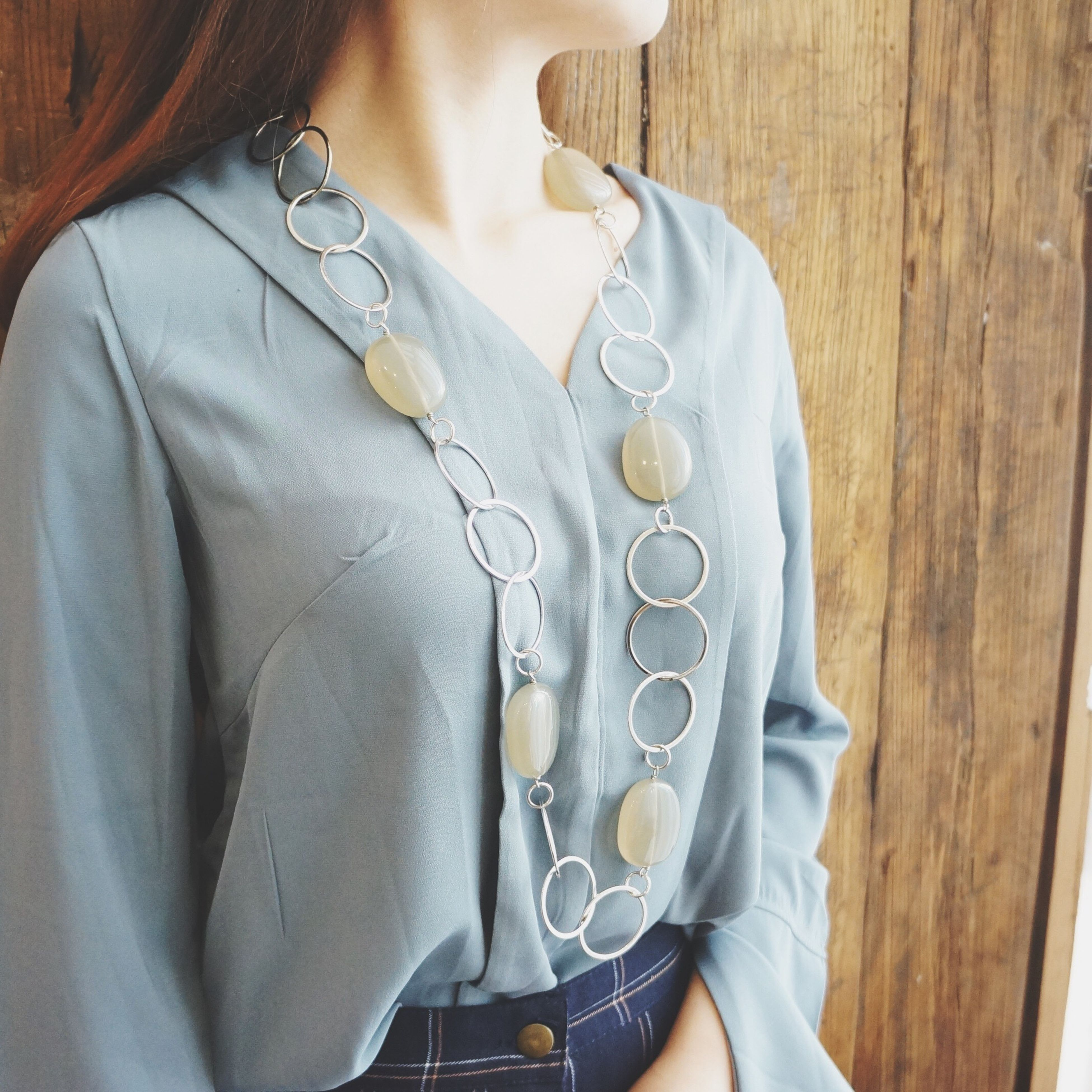 midsection, adults only, women, indoors, adult, one woman only, blouse, close-up, only women, people, one person, well-dressed, wedding dress, life events, day