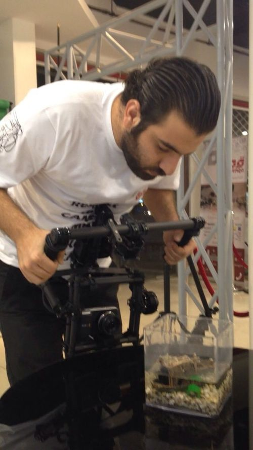 M5 Freefly Movi