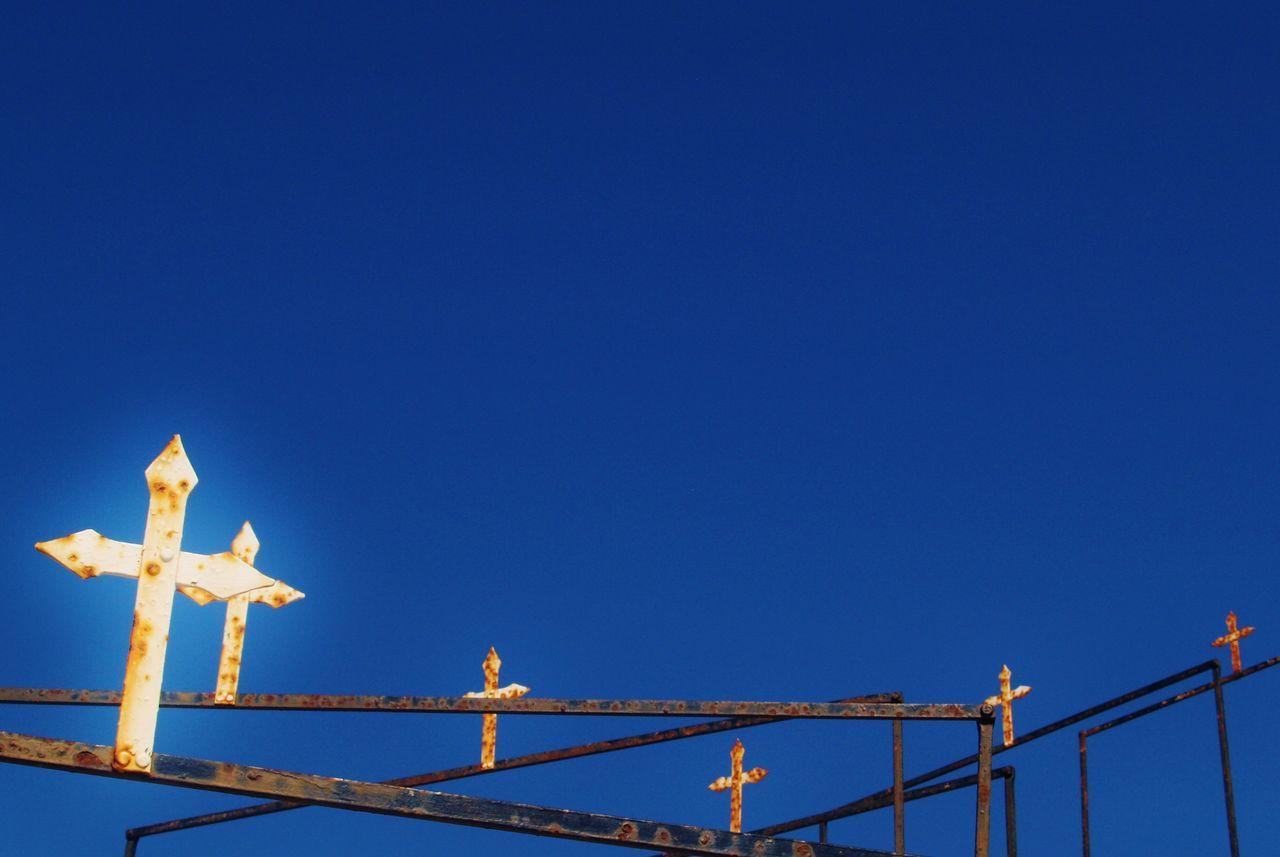 Blue Clear Sky Clear Sky Creece Day Koroni Castle Koroni Greece Monastery Orthodox Church Relegion Visit Greece