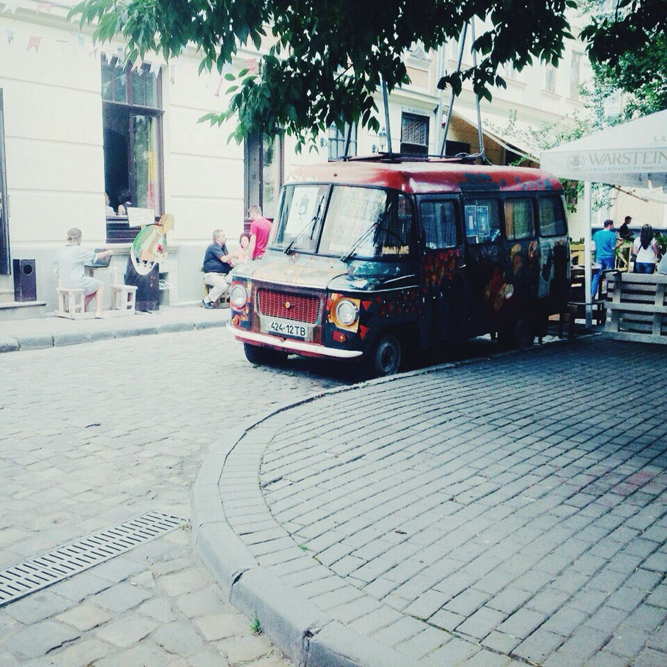 Transportation Mode Of Transport Street Land Vehicle Road Architecture Day Walkway No People City VSCO Vscocam Vscogood Vscogram Vscoua Lvivblog Lvivforyou Lvivgram Lviv1256 Lviv Lviv, Ukraine Lviving Sun Photo Non-urban Scene